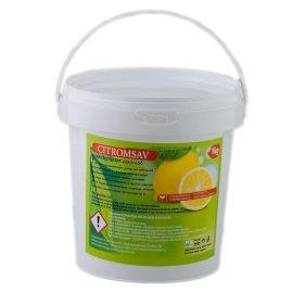 Cudy citromsav